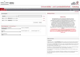 katalogix.uni-muenster.de
