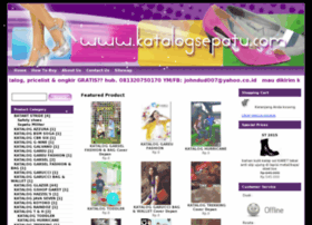 katalogsepatu.com