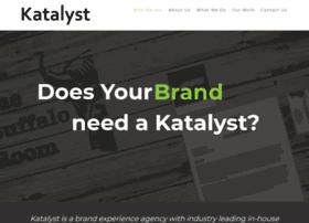 katalystgroupinc.com