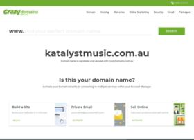 katalystmusic.com.au