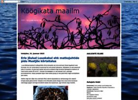 katamaailm.blogspot.com.ee