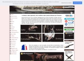 katanas-samurai.com