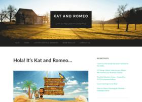 katandromeo.com