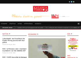 katangatimes.com