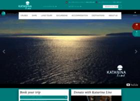 katarina-line.com