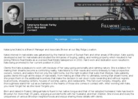 katarzynafarley.fillmore.com