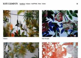 kate-clements.com