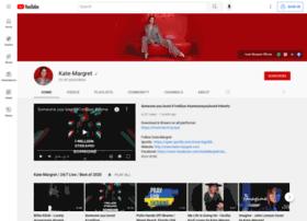 kate-margret.com