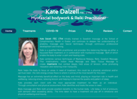 katedalzellmassagetherapy.co.uk
