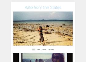 katefromthestates.com