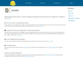 katello.org