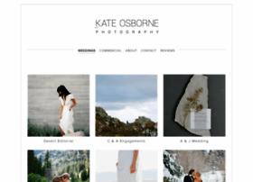 kateosbornephotography.com