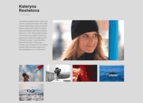 katerynareshetova.com
