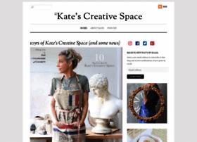 katescreativespace.com
