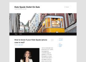 katespadebagonline.wordpress.com
