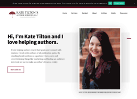 katetilton.com