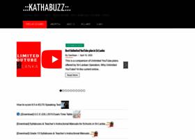 kathabuzz.com