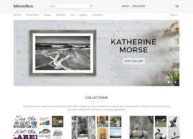 katherine-morse.artistwebsites.com