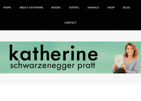 katherineschwarzenegger.com