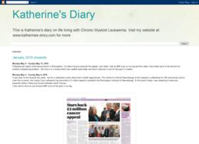 katherinescmldiary.blogspot.co.uk