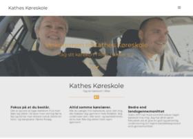 katheskoereskole.dk