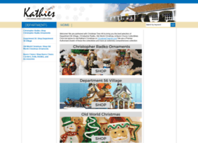 kathieschristmas.com