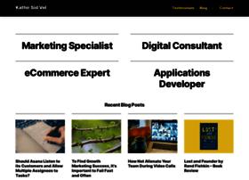 kathirvel.com