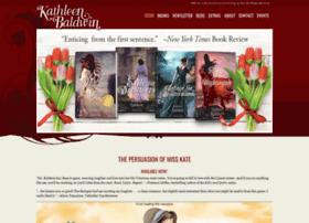 kathleenbaldwin.com