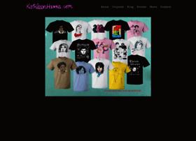 kathleenhanna.com