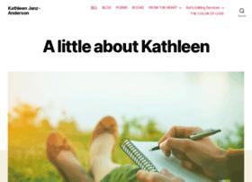 kathleenjanzanderson.com