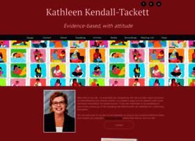 kathleenkendall-tackett.com