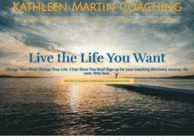 kathleenmartincoaching.com