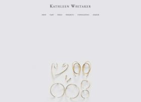 kathleenwhitaker.com
