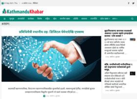 kathmandukhabar.com