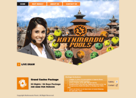 kathmandupools.com