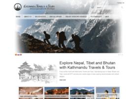 kathmandutravelsandtours.com