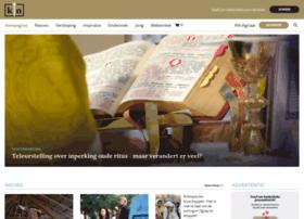 katholieknieuwsblad.nl info. Home - Katholiek Nieuwsblad