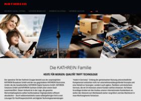 kathrein.com