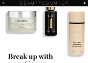 kathy.beautycounter.com