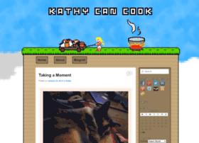 kathycancook.com