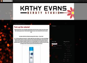 kathyevansbeautystudio.blogspot.com