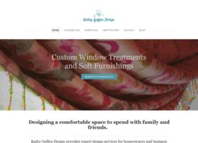 kathygeffendesign.com