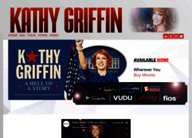 kathygriffin.net