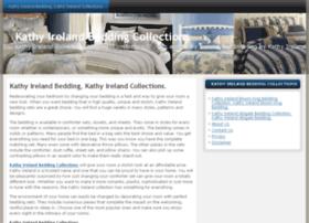 kathyirelandbeddingcollection.com
