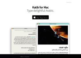 katibapp.com
