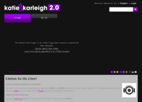 katieandkarleigh.com