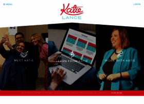 katielance.com