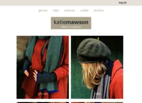 katiemawson.com