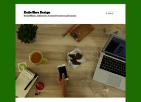 katiesheadesign.wordpress.com