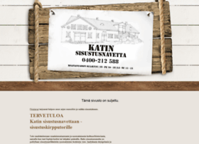 katinsisustusnavetta.fi
